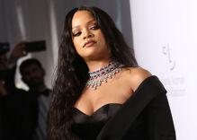 Rihanna rebuffed Super Bowl halftime gig to support ColinKaepernick & NFL players