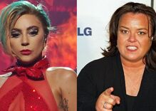 Rosie O'Donnell & Lady Gaga are coming to Broadway in a 'Funny Girl' revival
