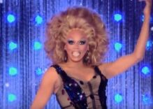 RuPaul & Raja will appear on 'The Simpsons.' Check out their characters.