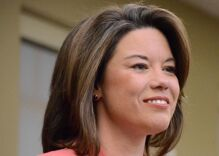 Angie Craig is the 8th out candidate to win a seat in the U.S. House