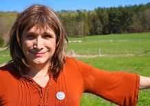 Out transgender candidate Christine Hallquist loses Vermont governor's race
