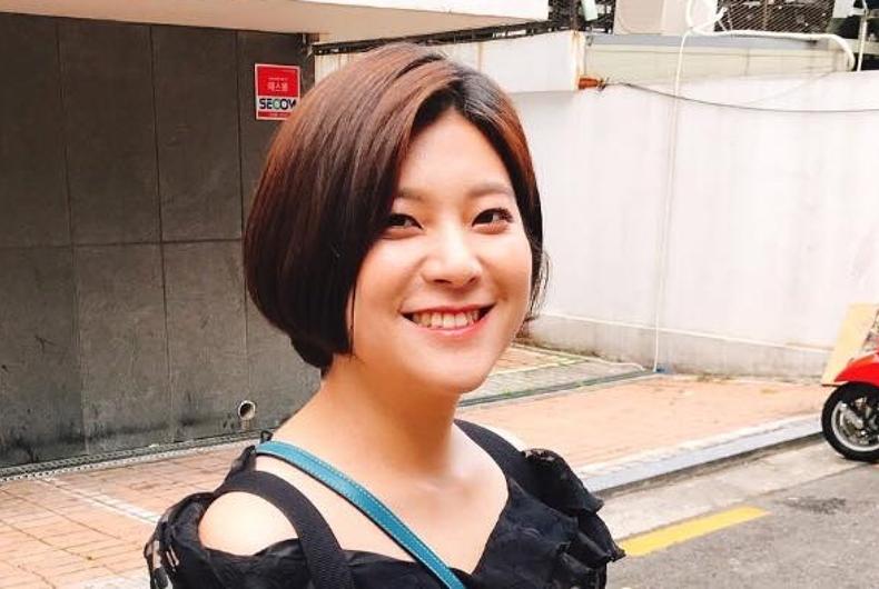 Eun Ha-sun