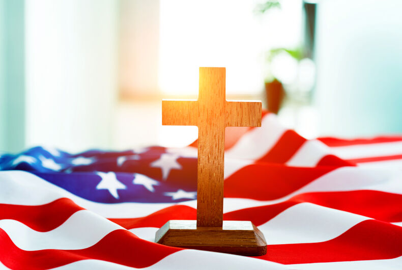 Voting yes on Massachusetts' 'Question 3' is what God would want you to do