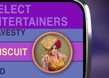 This GPS featuring drag queens may be fake, but you'll want it now