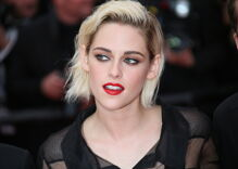 Kristen Stewart is in talks to star in a Christmas-themed lesbian rom com