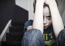 A father forced his 11-year-old son to have sex with his stepmom to turn him straight