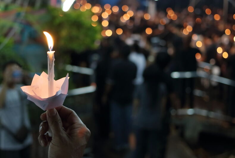Two decades later, the Trans Day of Remembrance is more heartbreaking than ever
