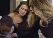 This trans man had never met another trans person – until Laverne Cox came to visit