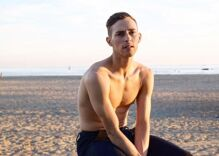 Adam Rippon announces his retirement from pro figure skating