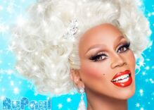 Get ready for a very special Christmas episode of 'RuPaul's Drag Race'
