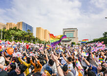 Here's your guide to understanding Taiwan's Saturday marriage equality vote