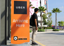 Florida man says his Uber driver offered him a free ride in exchange for sex