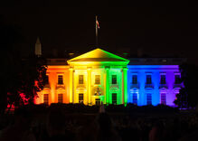 Dems demand Biden lift order forbidding embassy staff from talking about same-sex marriage