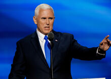 Is Trump going to boot Mike Pence off the 2020 ticket? It's looking more & more likely.
