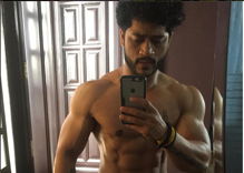This trans heartthrob is paving the way for bodybuilders
