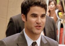 Why Darren Criss said he won't play gay roles anymore
