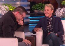 2018's top 10 LGBTQ moments on Ellen's show