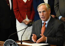 Why do Texas Republicans refuse to repeal a law that says gay sex is illegal?