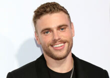 Gus Kenworthy burned Trump with a ball culture reference & queer Twitter is here for it