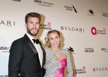 Gender-neutral, sexually fluid pop star Miley Cyrus married actor Liam Hemsworth