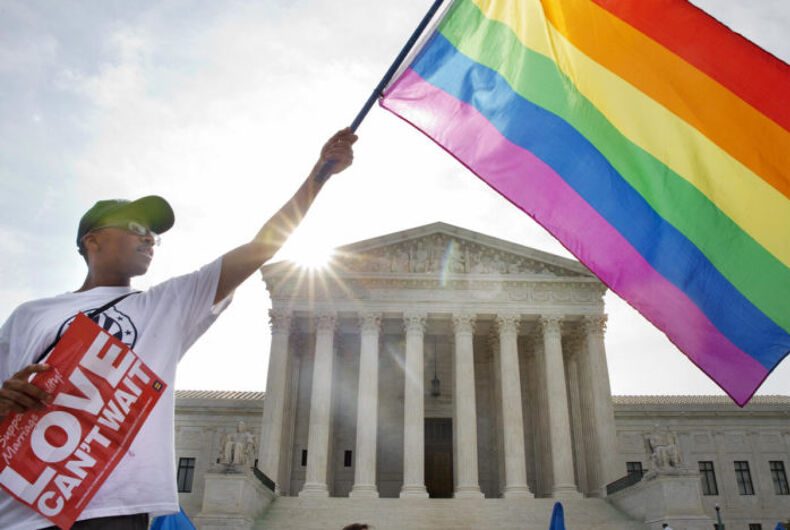 The conservative Supreme Court will now use their opinions to shift law against us