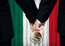 Mexico is considering a major change to its same-sex marriage laws
