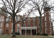 America's second-oldest women's college will now welcome trans women
