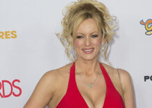 Stormy Daniels canceled a gig after the club owner called her assistant a gay slur