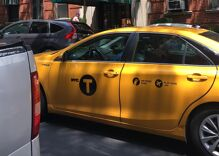 A taxi driver kicked a gay man out of his cab. He just got fined & suspended.