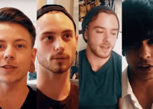 An all-trans boy band wants to make history with their groundbreaking reality series