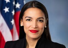 Congresswoman Alexandria Ocasio-Cortez quotes 'Drag Race' in clapback to fact-checkers