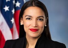 Congresswoman Alexandria Ocasio-Cortez quotes 'Drag Race' in clapback to fact-checkers