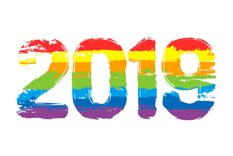 Happy New Year from the LGBTQ Nation family