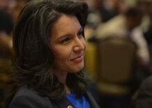 Tulsi Gabbard's campaign refuses to respond to LGBTQ questionnaire