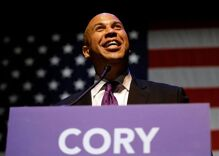 Sen. Cory Booker drops out of the Democratic primary