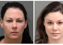 These women allegedly sexually assaulted a transgender person in a crowded bar