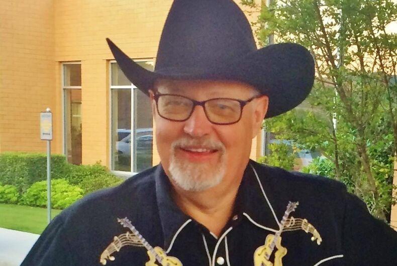 James Greene Sr.