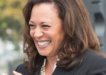 Donald Trump launches birther attack on Kamala Harris. She was born in the United States.