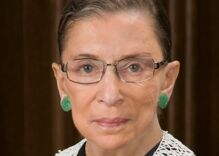 Trump is planning to replace RBG on the Supreme Court & deplorables are celebrating