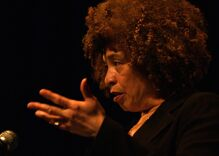 Civil rights icon won't be honored by civil rights group because she supports civil rights