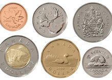 The new Canadian dollar will honor gay rights