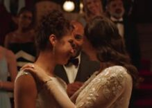 America's biggest bridal chain launches new ad campaign targeted at 'nontraditional' couples