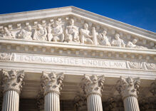 Supreme Court will hear case to decide if adoption agencies can discriminate in November