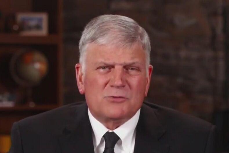 Franklin Graham