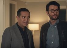 The religious right is outraged a commercial shows an interracial gay couple being normal