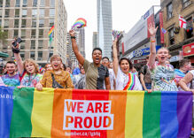 2% of high school students are transgender according to the federal government