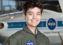 NASA intern goes viral for epic tweet on transgender military ban
