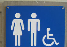 Right wing worries Trump's national emergency could lead to transgender bathrooms