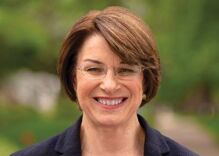 Sen. Amy Klobuchar joins the crowded Democratic presidential field — here's her political record