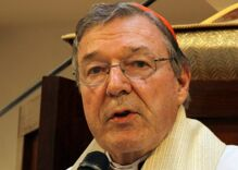 A powerful & anti-gay Catholic cardinal was just found guilty of raping 2 teen boys
